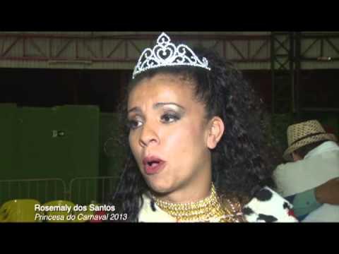 Musas do Carnaval 2013 são escolhidas
