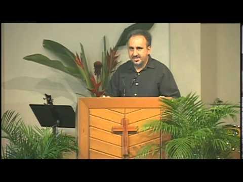 What Makes A Great Church, Part 5 Romans 16:17