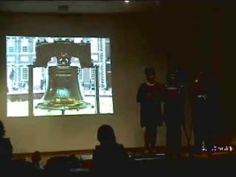 Γυμνάσιο Φούρνων 2010 - Χριστουγεννιάτικα ρεκόρ