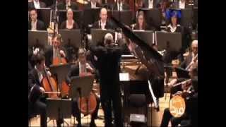 """اجرای موسیقی """" شاه پارس """" در ارکستر سمفونیک پراگ"""