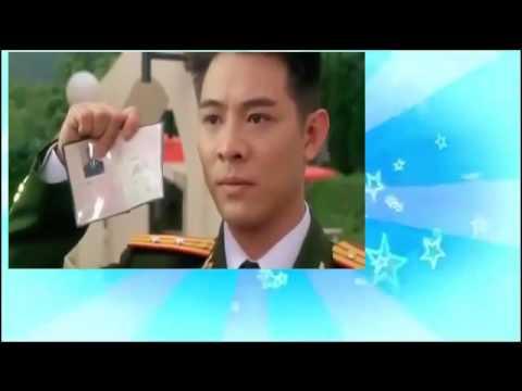 Phim hành động Cận Vệ Nam Trung Hải Lý Liên Kiệt