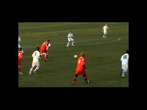 NCCS - Saranac Boys 9-25-09