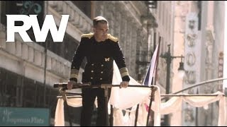 Robbie Williams – Go Gentle