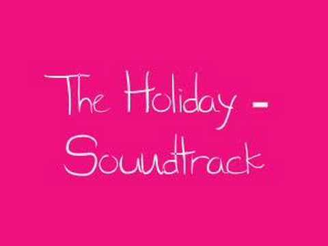 The Holiday Soundtrack
