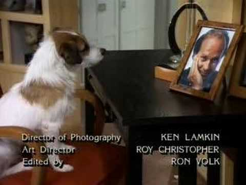 Frasier Intros Compilation (Every theme and animation used ...
