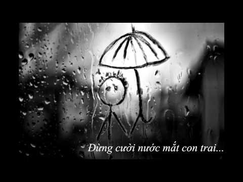 [JamRadio] Đừng cười nước mắt con trai...