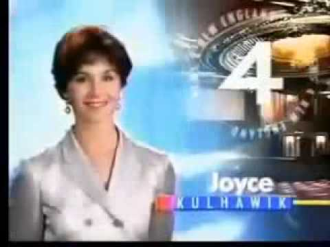 WBZ-TV news opens