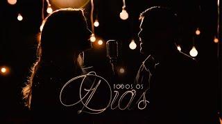 Maria Cecília & Rodolfo divulgam o vídeo da música Todos os Dias