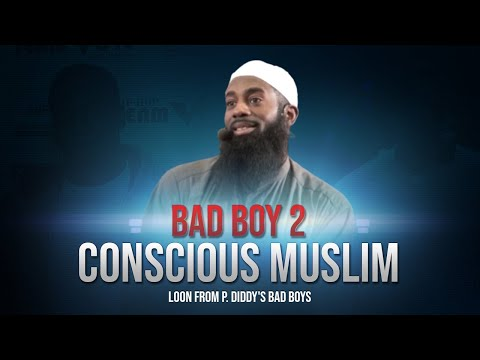 Bad Boy 2 Conscious Muslim - Loon from P. Diddy's Bad Boys
