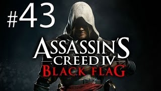Assassin's Creed IV - Ne furisam in Castel ! [Ep.43]