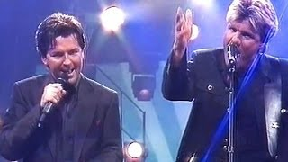 Modern Talking - You're My Heart, You're My Soul '98 (ARD Aids Gala Stars 1998) [HD]