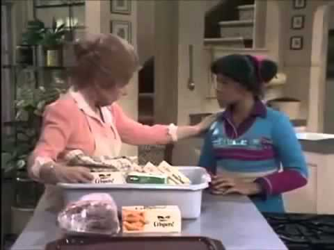 The Facts of Life S02E04 Who Am I