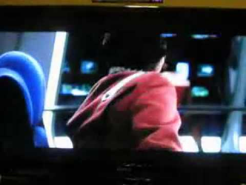 Star Trek VI: The Undiscovered Country - Space Suit Trailer and iPhone 4 and iPhone 5 Case