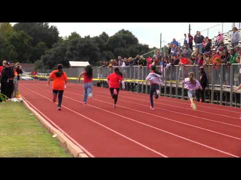 5th Grade Track Day at Waller ISD!