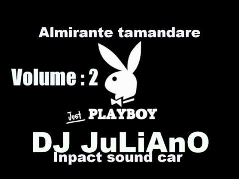 DJ JULIANO NOVO PANCADAO ALTOMOTIVO CD VOL:2