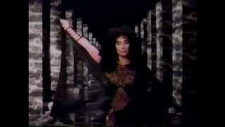 Cher - Jack LaLanne Health Spa Commercial (1986)