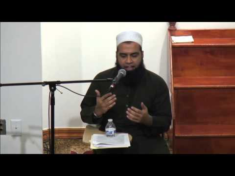 Sahaba Series  Life of Umm Salama by Mufti Farhan