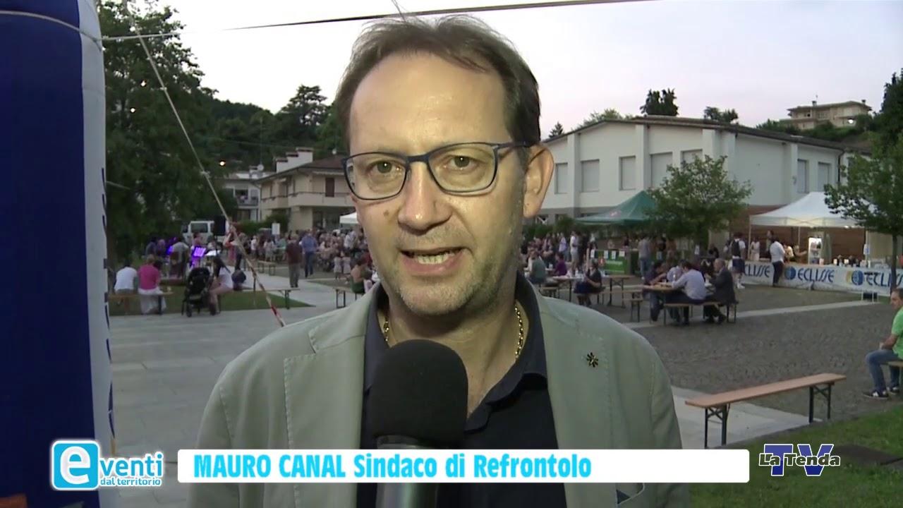 Eventi - Refrontolo - Festa di Santa Margherita