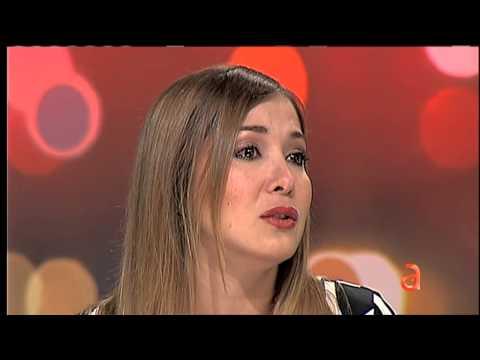 La actriz venezolana Cristal Avilera habla sobre niño asesinado - América TeVé