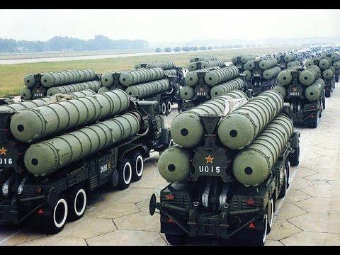 Tin Quân Sự, Tinh hoa phòng không thế giới hội tụ - Bầu trời Việt Nam bất khả xâm phạm!