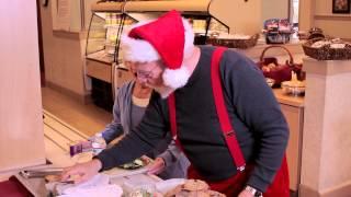 Santa Retires!
