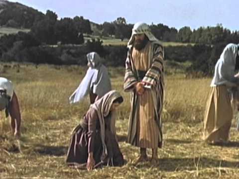 the holy bible ruth a faithful woman youtube