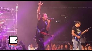 လင္းလင္းရဲ႕ Rock Tour စိတ္ေက်နပ္ရဲ႕လား
