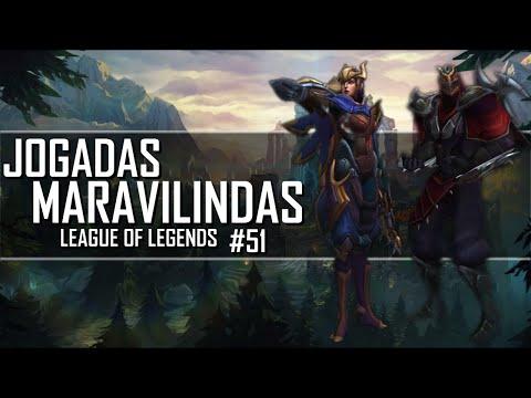 CARACA MULEKE! - Jogadas Maravilindas #51