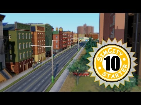 Let's Play SimCity Starter - Episode 10: Plastic or Petroleum