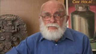 James Randi Speaks: Miscommunication