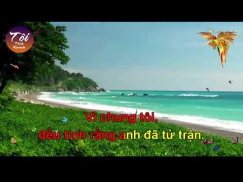 [Toi thich Karaoke] Tim lai cuoc doi (Xang xe - Co 1-2-3 Don ca Nam)