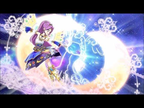 Aikatsu! 3 _ episode 34    english sub ( Full HD )