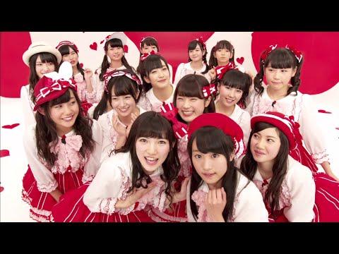 【MV】今、Happy (ばら組) Short ver. / AKB48[公式]