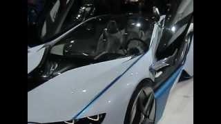 BMW-X7 videos