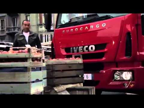Iveco: Eurocargo Euro VI - Perfect In Every Situation
