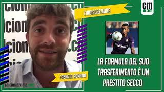 Fiorentina, Dalbert promosso: i dettagli dell'operazione con l'Inter e a giugno...