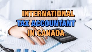 picture of Tax Accountant