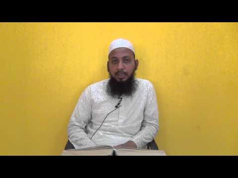 Ikhtiyar-e-Rasool Hadith No. 754  Chapter Roza Book Of Tirmidhi Shareef By Mufti Ameenuddin