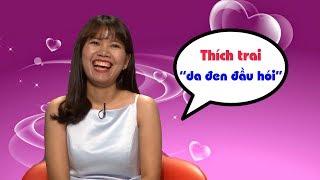 Cô gái Quảng Ngãi ế 27 năm vì muốn tìm chồng 'DA �EN – �ẦU HÓI' 😪