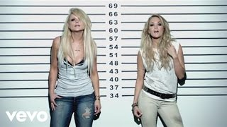 Miranda Lambert – Somethin' Bad ft. Carrie Underwood