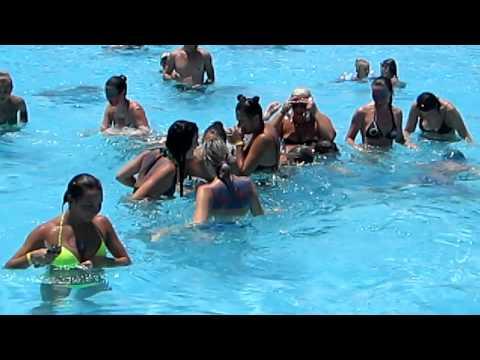 Египет, Хургада, Dessole Pyramisa: ICE PARTY 2012 p3 : египет хургада