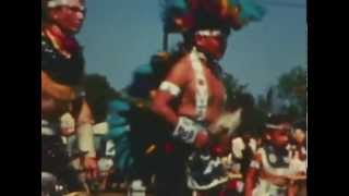 Electric Pow Wow Drum A TRIBE CALLED RED (VIDEO REMIX