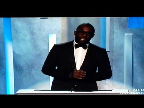 Idris Elba - 45th NAACP Image Awards
