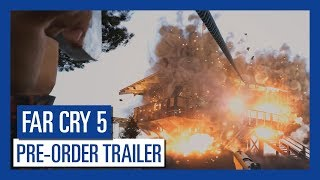 Far Cry 5 - Pre-order Trailer