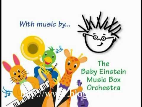 Baby einstein hd playlist