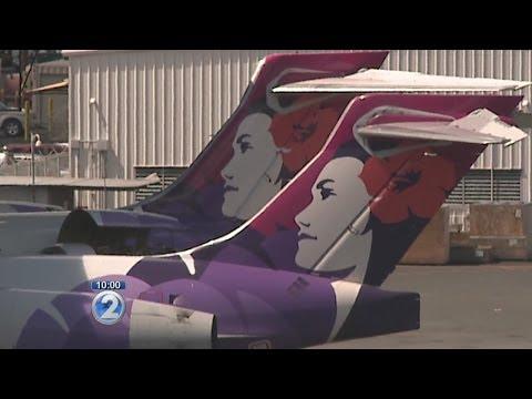 Former Hawaiian Airlines flight attendant arrested for drugs