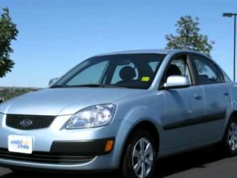 2009 KIA RIO Colorado Springs, CO
