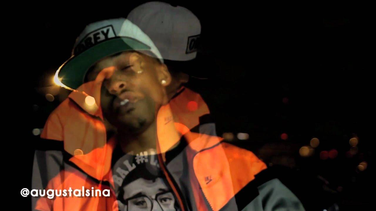 Kirko Bangz - Rich ft. August Alsina [Official Music Video ...