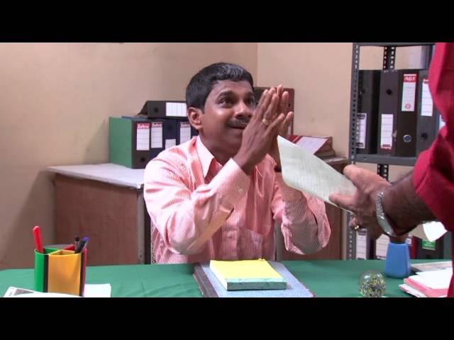 Marimayam - Episode 40 - Part - 1