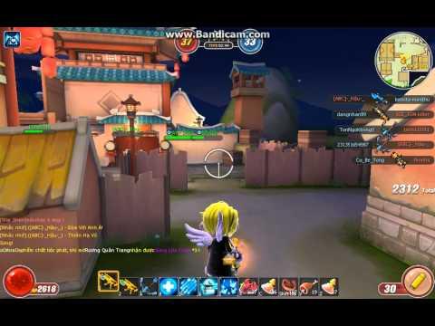 Avatar Star VN - Đấu đội (Hộ Vệ)